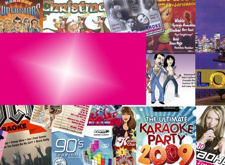 Karaoke Header Slide 2